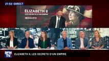 """Elizabeth II, les secrets d'un empire"": le debrief"