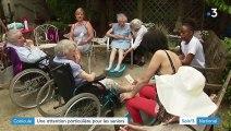 Canicule : vigilance accrue pour les seniors