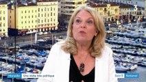 Marseille : la visite très politique d'Emmanuel Macron