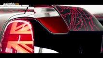 El Mini John Cooper Works GP 2020 rueda en Nürburgring