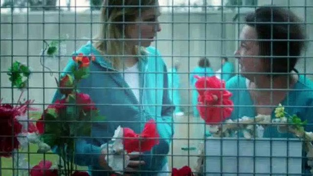 Wentworth Season 5 Episode 5 Belly Of The Beast