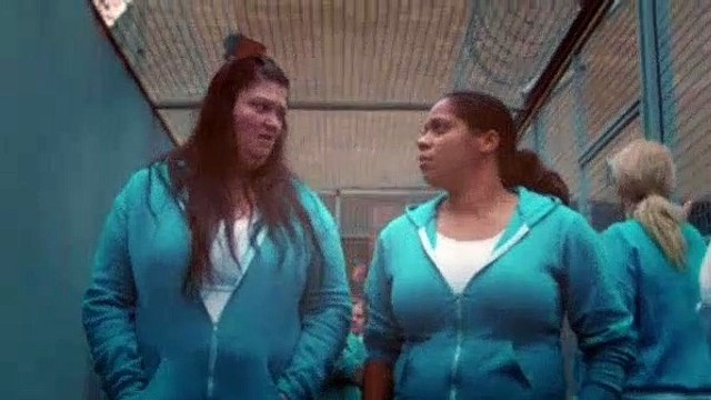 Wentworth S05E04 Loose Ends