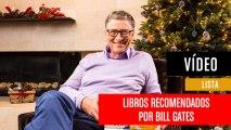 Los libros que recomienda Bill Gates para 2019