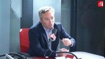 Jean-Baptiste Lemoyne: «Le président souhaite que la méditerranée se relie par des projets concrets»