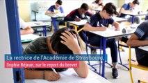 Précisions_sur_le_report_du_brevet_des_collèges en Alsace