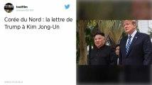 Donald Trump se réjouit d'un courrier de Kim Jong-un lui souhaitant bon anniversaire