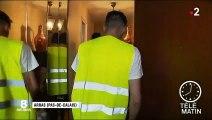 Canicule : à Arras, la municipalité au chevet des personnes âgées