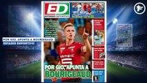 Revista de prensa 25-06-2019
