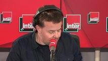 Marisol Touraine répond aux questions du Grand entretien de France Inter