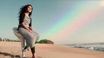 Then Nila Poovinnullam Cover Song  | Kavya Ajit | Vaishakh Elans