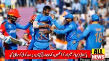Virat Kohli Video With Umpire Aleem Dar | India vs AFG World Cup Match | CWC19 | Cricket News | Point Table World Cup