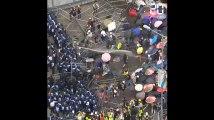 Manifestations et violences policières: Que se passe-t-il à Hong kong ?