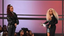 Mary J. Blige receives BET Lifetime Achievement Award