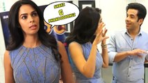 Mallika sherawat is BACK GUYS with SABKI PHATEGI | Floppies Tushar Kapoor & Mallika to CREATE BUZZ
