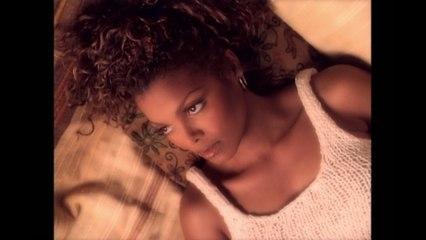Janet Jackson - Again