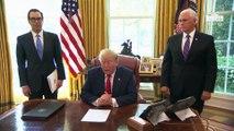 Irán asegura que las sanciones de EEUU a Jamenei son el fin de la diplomacia