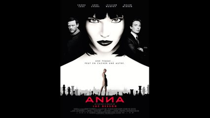Anna (2019) WEB-DL H264 AC3 FRENCH