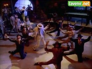 10 tubes de Michael Jackson