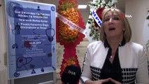 Gazi Üniversitesi Tıp Fakültesi Nükleer Tıp Anabilim Dalı Teranostik Merkezi açıldı