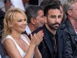 Pamela Anderson annonce sa rupture avec Adil Rami qui l'aurait trompée