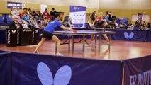 A la découverte du tennis de table féminin - Magazine Esprit Bleu