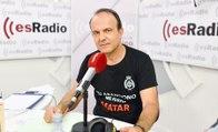 Federico Jiménez Losantos entrevista a Enrique Rodrigo