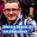 Qui est Steve, le jeune homme qui a disparu pendant la Fête de la musique à Nantes ?