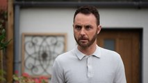 Hollyoaks Soap Scoop! James gets jealous over Harry