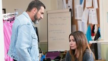 Coronation Street Soap Scoop! Carla Connor returns