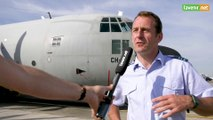 L'Avenir - L'armée belge vend ses avions C-130