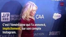 Pamela Anderson accuse Adil Rami d'avoir eu « une double vie »
