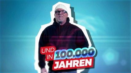 DJ Ötzi - Noch in 100.000 Jahren