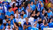 Chile vs Uruguay   All Goals and Highlights
