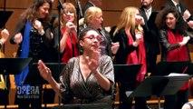 Orchestre Philharmonique Teaser Saison 2019/2020