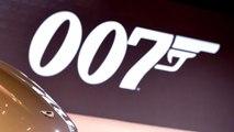 Un homme arrêté sur le tournage de Bond pour avoir placé des caméras dans les toilettes