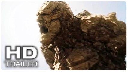 SPIDER MAN FAR FROM HOME Sandman Fight Scene Trailer (NEW 2019) Superhero Movie HD