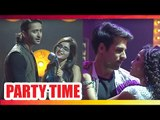 Party time for Abeer- Mishti and Kunal- Kuhu