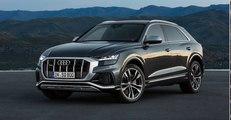 VÍDEO: Así es el Audi SQ8 2020, la nueva variante deportiva del SUV