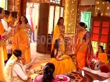 GATHBANDHAN | Raghu Excited and Want to See Dhanak in Haldi Ceremony | गठबंधन