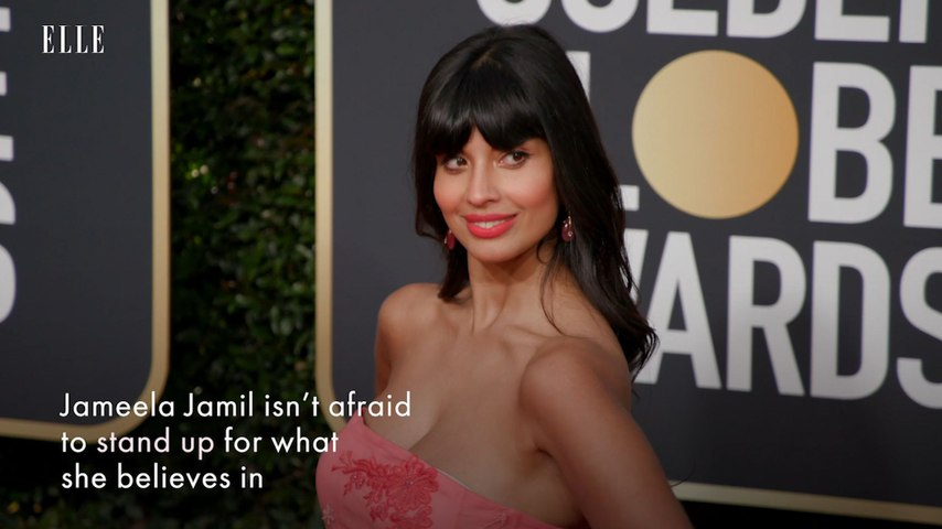 Every time Jameela Jamil called out the Kardashians