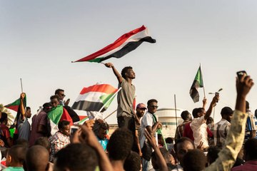Keys To Understand What is Happening in Sudan