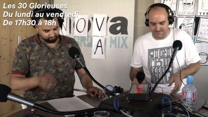 Claude Nougaheuss, le dernier DJ Chelou |Les 30 Glorieuses