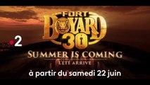 Fort Boyard 2019 - Teaser de lancement