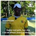 Mois parisien du handicap - Du football pour les malvoyants