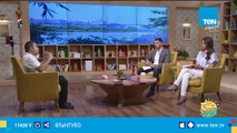 الناقد الرياضي أحمد جلال يكشف سر حصول مصر على أمم إفريقيا 7 مرات
