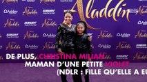 M Pokora et Christina Milian célèbrent leurs retrouvailles sur Instagram
