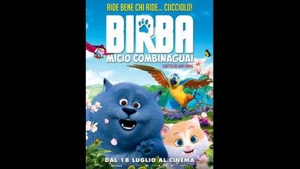 Birba - Micio Combinaguai WEBRiP (2018) (Italiano)