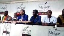 Tierno Monénembo : ''depuis l'indépendance, celui qui arrive au pouvoir est le propriétaire de la Guinée''