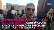 Nagui : Michel Cymes se moque de son mauvais goût vestimentaire