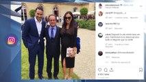 Pamela Anderson et Adil Rami séparés : Sidonie Biémont sort du silence